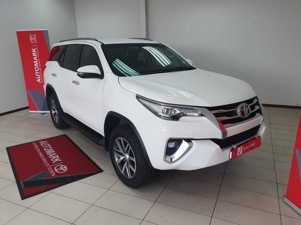 2018 Toyota Fortuner 2.8GD-6 RB Auto Western Cape Bredasdorp_0