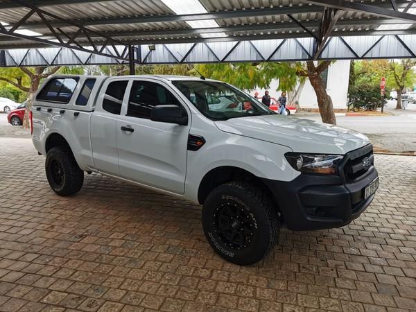 2017 Ford Ranger 2.2TDCi PU SUPCAB Western Cape Robertson_0
