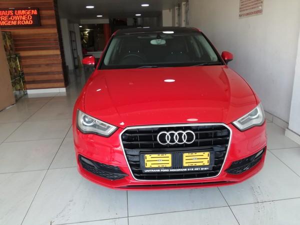 2014 Audi A3 1.4T FSI SE Stronic Kwazulu Natal Durban_0