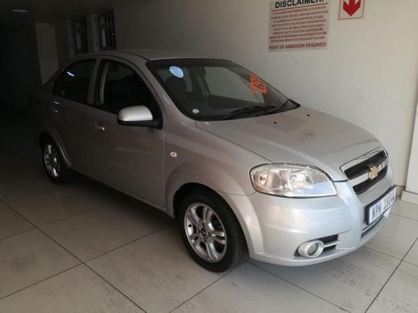 2015 Chevrolet Aveo 1.6 Ls At  Kwazulu Natal Durban_0