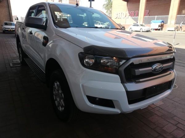 2016 Ford Ranger 2.2TDCi XLS 4X4 Double Cab Bakkie Kwazulu Natal Pietermaritzburg_0