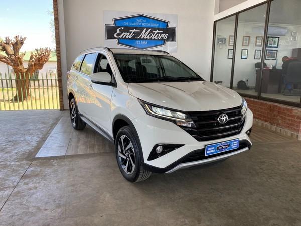 2018 Toyota Rush 1.5 North West Province Schweizer-Reneke_0