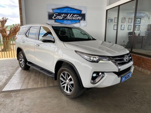 2018 Toyota Fortuner 2.8GD-6 RB Auto North West Province Schweizer-Reneke_0