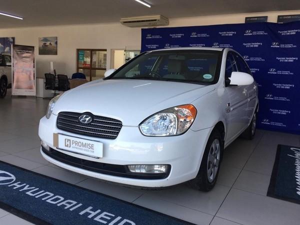 2007 Hyundai Accent 1.6 Gls  Gauteng Nigel_0