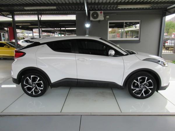 2019 Toyota C-HR 1.2T Plus CVT Gauteng Pretoria_0