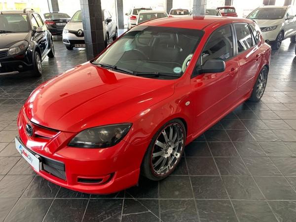 2008 Mazda 3 2.3 Mps  Gauteng Nigel_0