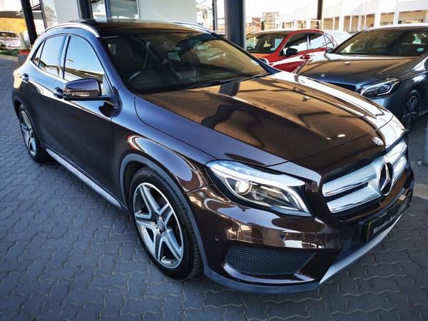 2015 Mercedes-Benz GLA-Class 200 Auto Gauteng Pretoria_0