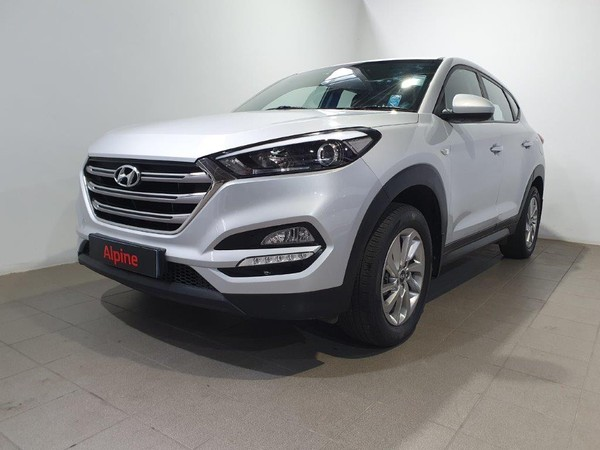 2017 Hyundai Tucson 2.0 Premium Auto Kwazulu Natal Pinetown_0