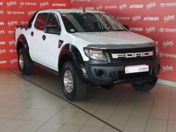 2013 Ford Ranger 2.2tdci Xl Pu Sc  Gauteng Sandton_0