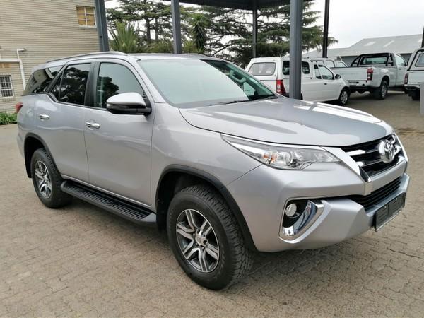 2019 Toyota Fortuner 2.4GD-6 RB Auto Mpumalanga Ermelo_0