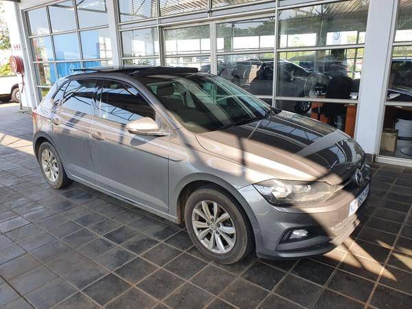 2018 Volkswagen Polo 1.0 TSI Comfortline Kwazulu Natal Umhlanga Rocks_0