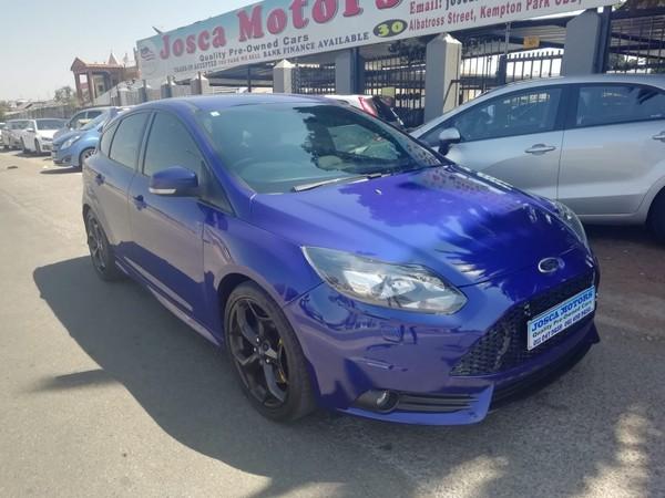 2014 Ford Focus 2.0 Gtdi St3 5dr  Gauteng Kempton Park_0