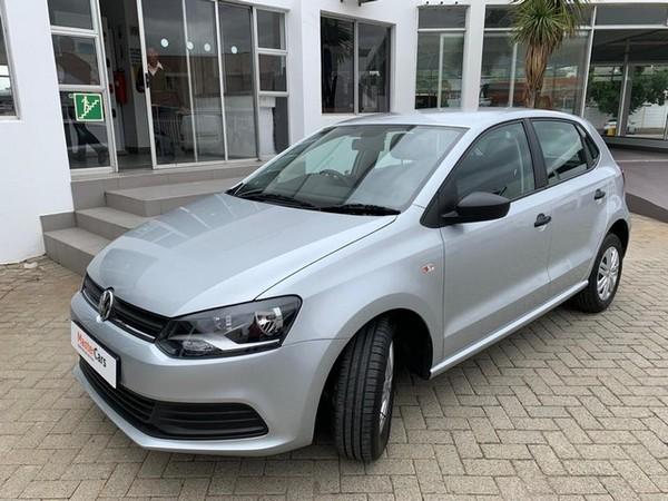 2019 Volkswagen Polo Vivo 1.4 Trendline 5-Door Free State Kroonstad_0