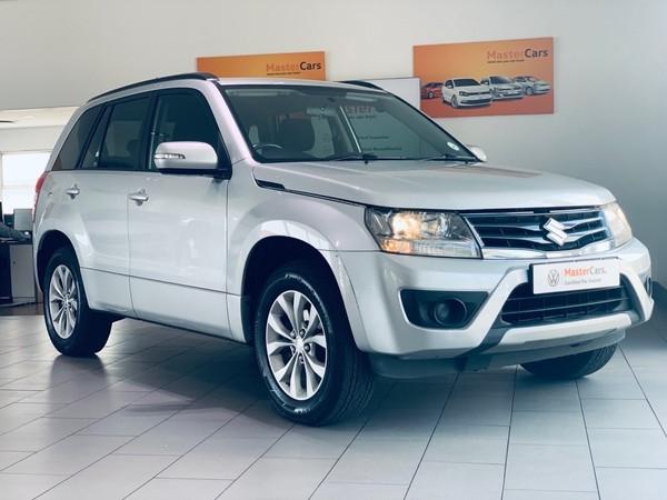 2013 Suzuki Grand Vitara 2.4 Dune At  Gauteng Randburg_0