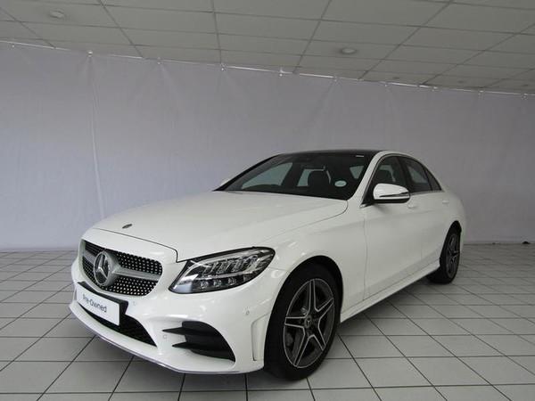 2020 Mercedes-Benz C-Class C200 Auto Western Cape Milnerton_0