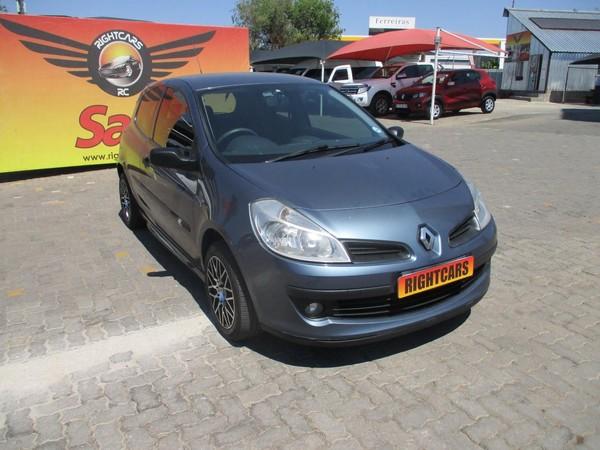 2007 Renault Clio Iii  1.6 Dynamique 3dr  Gauteng North Riding_0