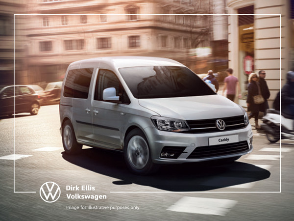 2020 Volkswagen Caddy MAXI 2.0 TDi Trendline Eastern Cape Jeffreys Bay_0