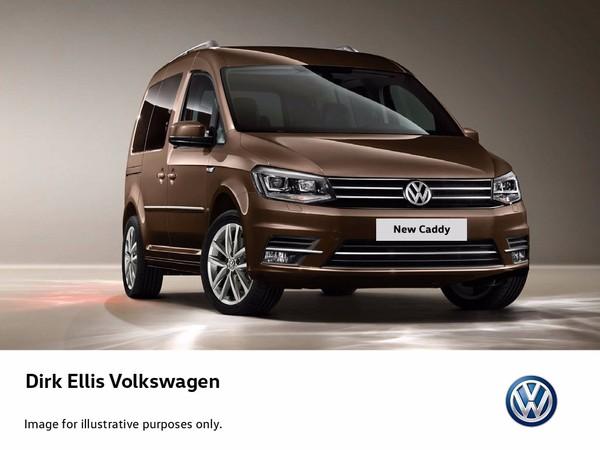2020 Volkswagen Caddy 2.0TDi Trendline Eastern Cape Jeffreys Bay_0