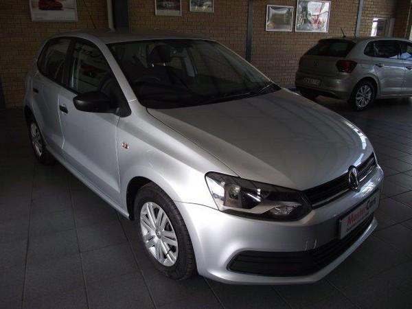2020 Volkswagen Polo Vivo 1.4 Trendline 5-Door Free State Welkom_0