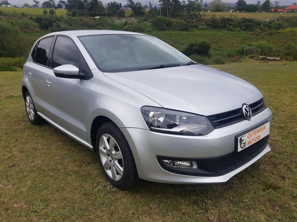 2010 Volkswagen Polo 1.4 Comfortline  Eastern Cape Port Elizabeth_0