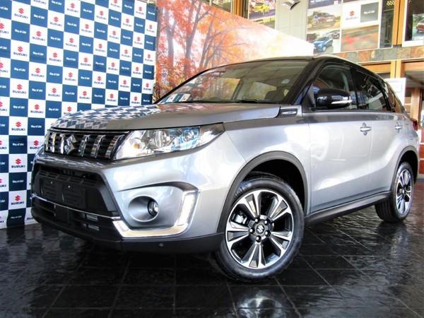 2020 Suzuki Vitara 1.4T GLX Auto Gauteng Rosettenville_0