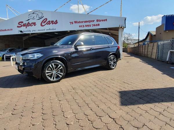 2014 BMW X5 M50d Mpumalanga Witbank_0