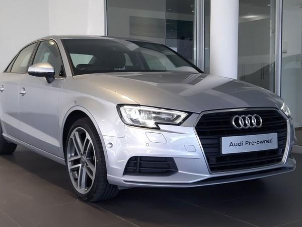2019 Audi A3 1.4T FSI S-Tronic Western Cape George_0