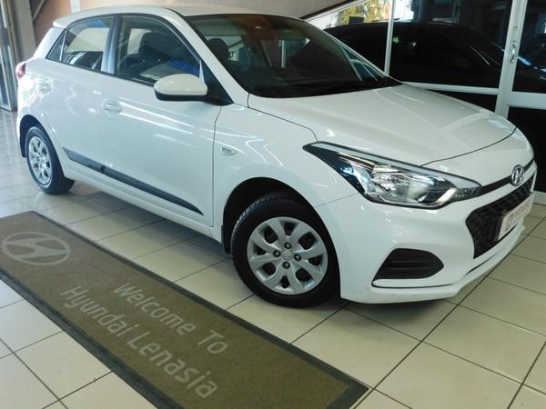 2019 Hyundai i20 1.2 Motion Gauteng Lenasia_0