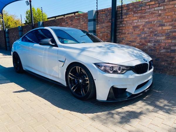 2014 BMW M4 Coupe M-DCT Gauteng Pretoria_0