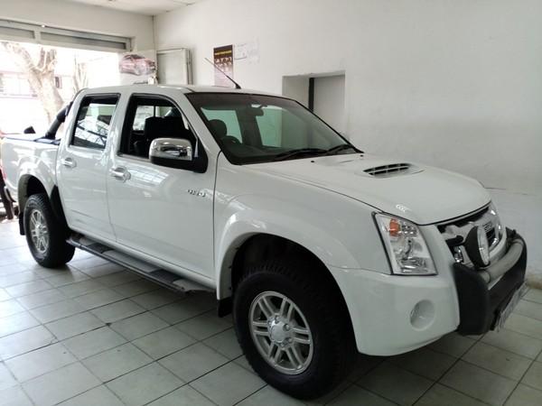 2012 Isuzu KB Series Kb300d-teq Lx 4x4 Pu Dc  Gauteng Johannesburg_0