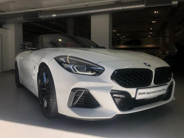 2019 BMW Z4 M40i Western Cape Cape Town_0
