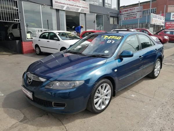 2007 Mazda 6 2.0i Elegance...BARGAIN BUY...PERFECT FAMILY CAR. Kwazulu Natal Durban_0