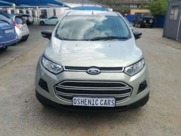 2015 Ford EcoSport 1.0 GTDI Trend Gauteng Kempton Park_0