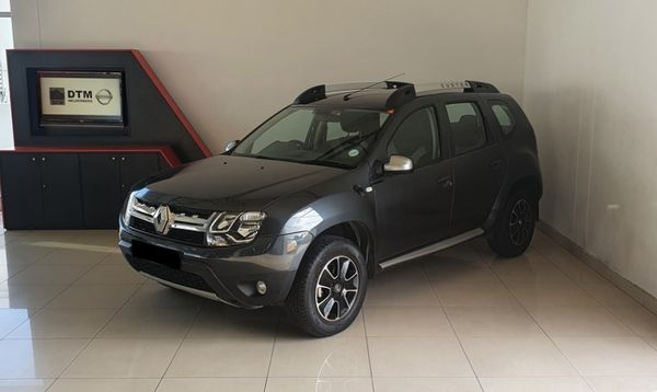 2017 Renault Duster 1.5 dCI Dynamique Western Cape Strand_0