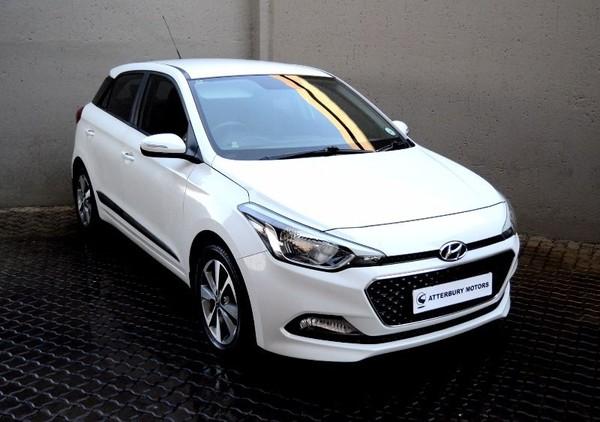 2015 Hyundai i20 1.4 Fluid At  Gauteng Pretoria_0
