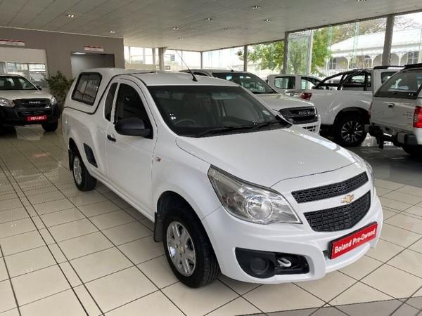 2017 Chevrolet Corsa Utility 1.4 Club Pu Sc  Western Cape Paarl_0