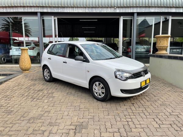 2013 Volkswagen Polo Vivo 1.6 Mpumalanga Delmas_0