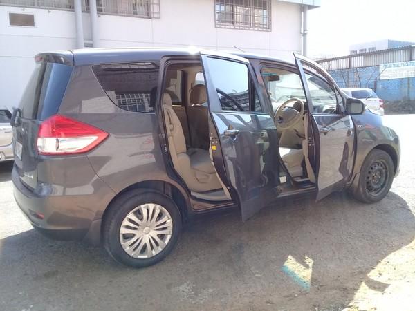 2015 Suzuki Ertiga 1.4 GL 7 Seater Gauteng Johannesburg_0