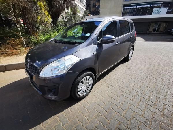2015 Suzuki Ertiga 1.4 GL Gauteng Johannesburg_0