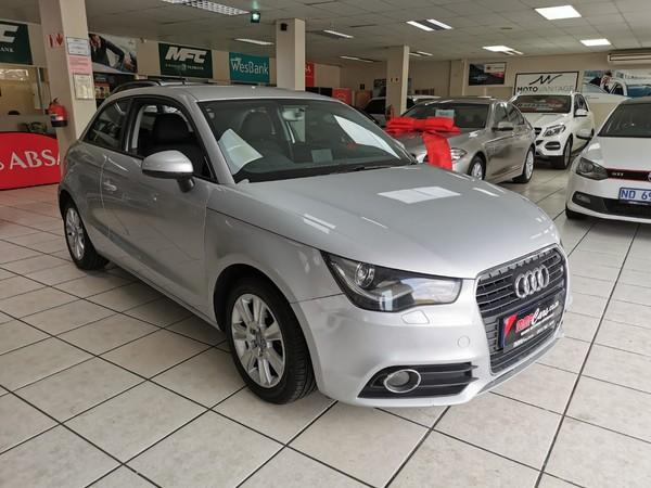 2011 Audi A1 1.4t Fsi  Attraction 3dr  Kwazulu Natal Pinetown_0