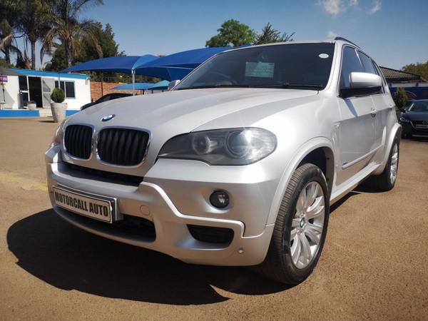 2008 BMW X5 Xdrive30d M-sport At  Gauteng Centurion_0
