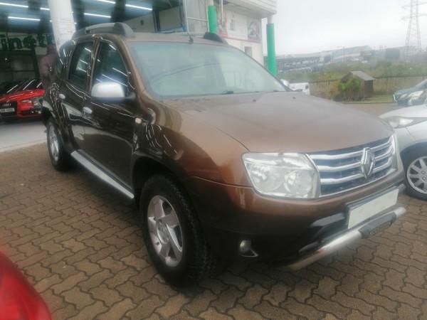 2013 Renault Duster 1.6 Dynamique Kwazulu Natal Pinetown_0