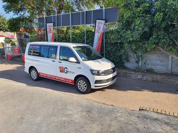 2018 Volkswagen Kombi 2.0 TDi DSG 103kw Trendline Western Cape Brackenfell_0