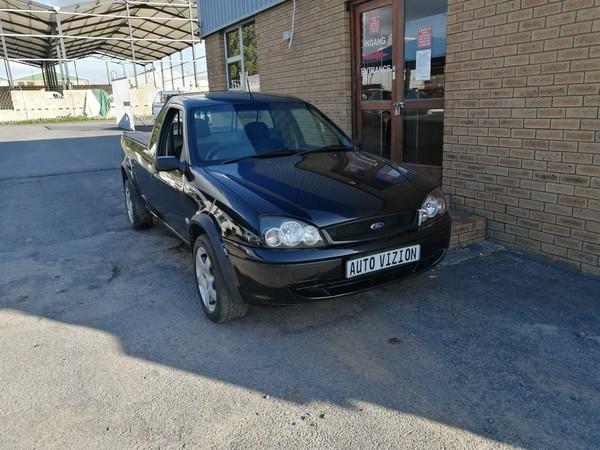 2006 Ford Bantam 1.6i Xlt Pu Sc  Western Cape Brackenfell_0