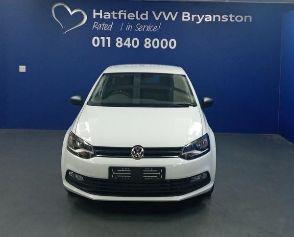 2020 Volkswagen Polo Vivo 1.4 Trendline 5-Door Gauteng Bryanston_0