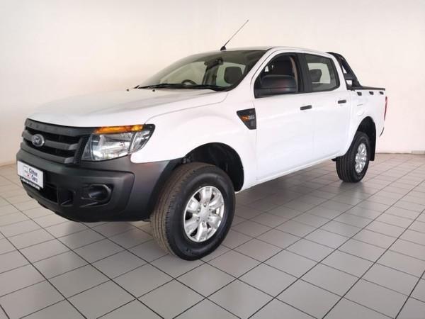 2014 Ford Ranger 2.2tdci Xl Pu Dc  Gauteng Pretoria_0