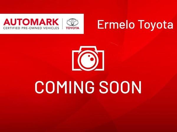 2017 Toyota Hilux 2.8 GD-6 Raider 4x4 Extended Cab Bakkie Mpumalanga Ermelo_0