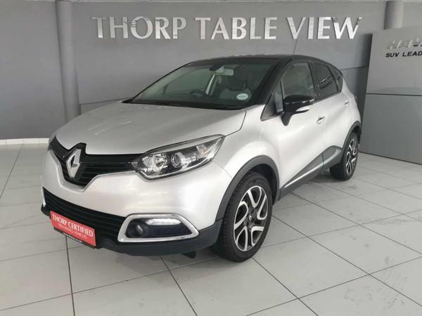 2016 Renault Captur 900T Dynamique 5-Door 66KW Western Cape Table View_0