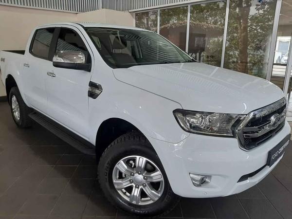 2020 Ford Ranger 3.2TDCi XLT 4X4 Double Cab Bakkie Gauteng Midrand_0