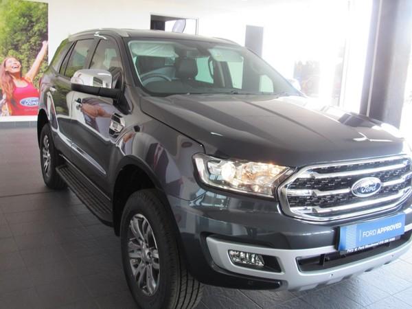 2020 Ford Everest 2.0D XLT Auto Gauteng Sandton_0